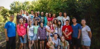 Семейный выезд в Крыму церкви «Слово жизни»