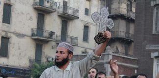 Коптский архиерей: нападения на христиан в Египте участились