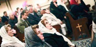 Прошение молитвы: неизвестна судьба пасторов, задержанных в Иране
