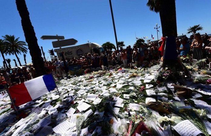 Христианские лидеры высказались о теракте во Франции