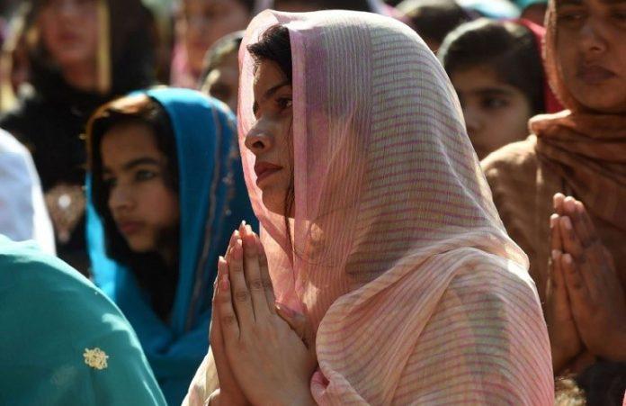 В Пакистане христианину угрожает смертная казнь