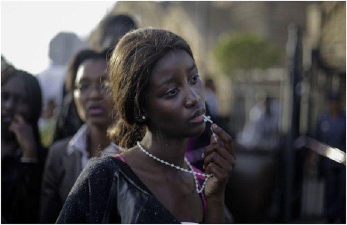США: в Сакраменто презентовали служение «Трансформация Африки»