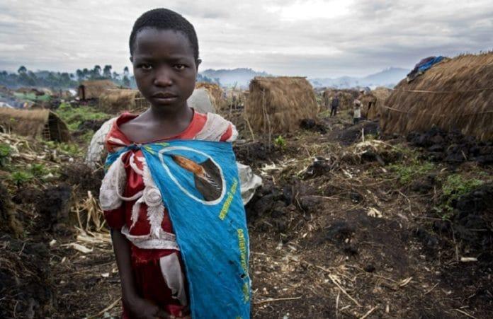 Конго: Участилисьнападенияисламистовнахристиан