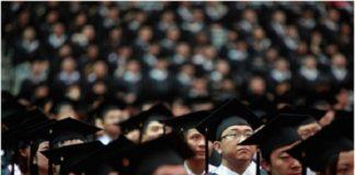 Христианское образование в Китае распространяется