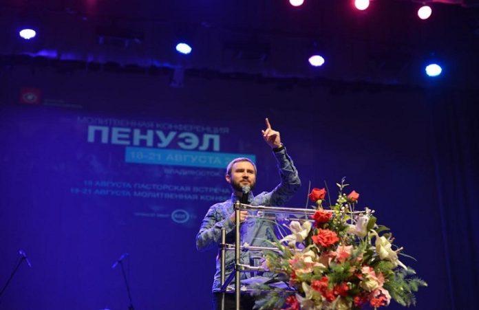 Сергей Шидловский: Молитва – ключ к пробуждению!