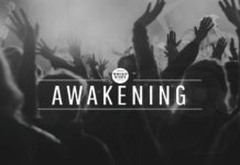 Молитва за пробуждение в Средней Азии и Казахстане
