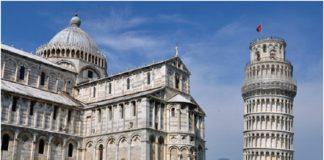 В Италии проходит кампания против строительства мечети у Пизанской башни
