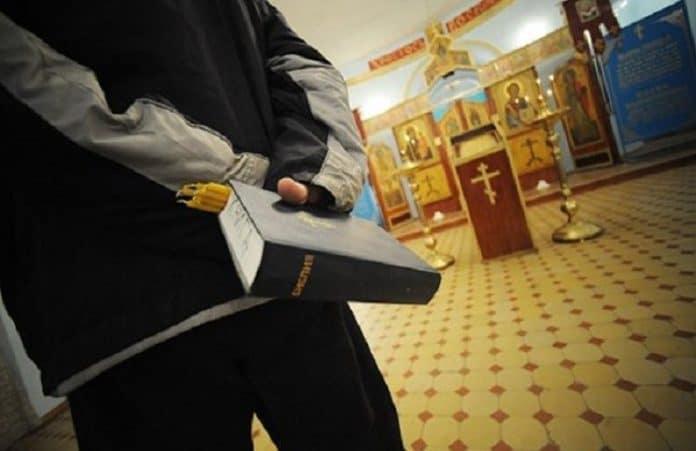 Россия: за проповедь Евангелия оштрафован христианиниз США