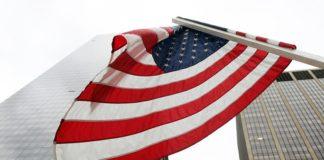 Атеисты США требуют удалить крест с печати штата