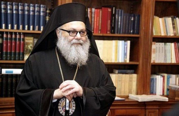 Антиохийский патриарх призвал мир