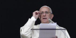 Папа Франциск: Пора вернуться к своим христианским корням