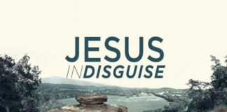 Brandon Heath - Jesus In Disguise