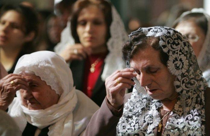 Принц Иордании выступил в защиту христианства