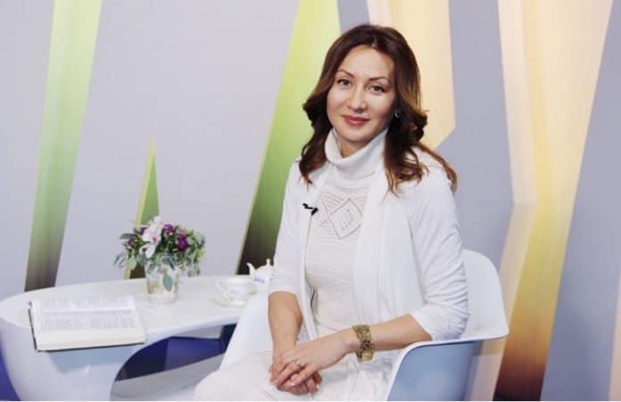 Виктория Никитина-Шин: Мой путь к Богу был небыстрым