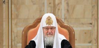 Начат сбор вопросов для большой пресс-конференции патриарха Кирилла