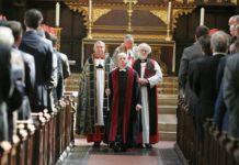 Консервативные священнослужители Церкви Англии решили создать «теневой синод»