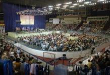 В церкви «Слово жизни» Москвы пройдет Евроазиатская конференция веры