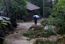 Церковь Мексики помогает пострадавшим от урагана «Эрл»