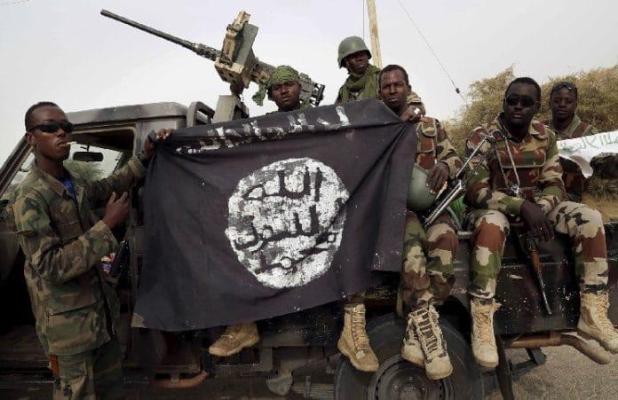 «Боко Харам» предлагает обменять похищенных девушек-христианок