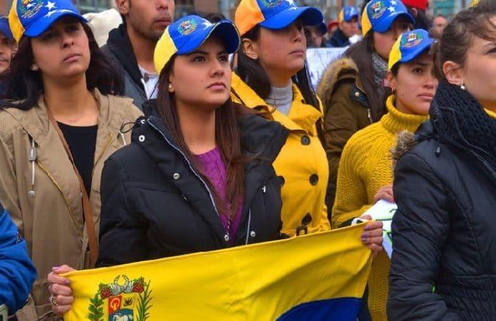 Миссионеры: Мы любим Венесуэлу не за что-то, а вопреки всему