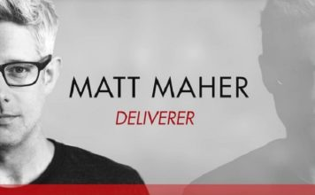 Matt Maher - Deliverer