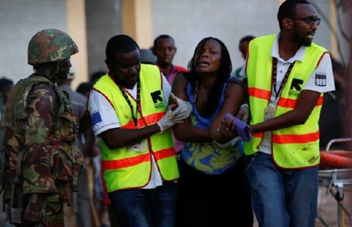 Боевики напали на христианский университет в Танзании