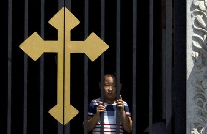 Китай: власти сорвали проведение детского христианского лагеря