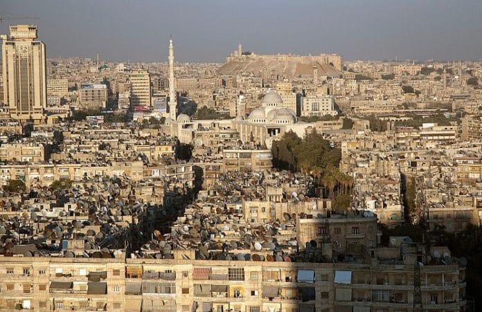 В Алеппо за годы войны уничтожено 20 храмов