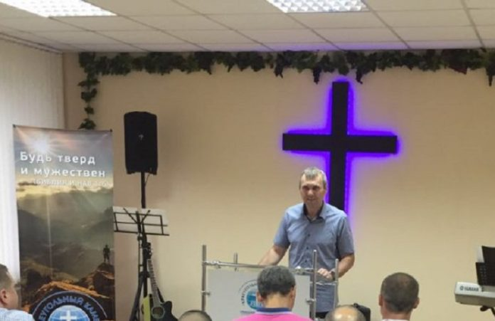 «Краеугольный камень»: День рождения церкви в Туле