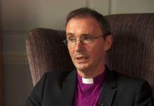 Великобритания: англиканский епископ заявил о своей гомосексуальности