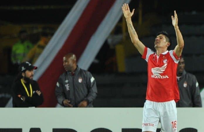 Футболист Даниэль Торрес: Я был никем, и нуждался в Иисусе
