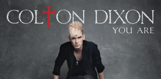 Colton Dixon - You Are