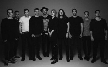 Hillsong UNITED - Even When it Hurts (Praise Song)