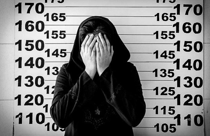 В Иране христианку вернули в тюрьму, не дав закончить лечение