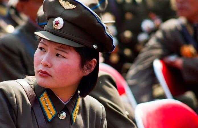 Религиозной свободы в КНДР практически не существует
