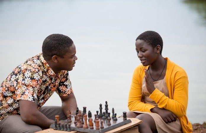 Дисней снял фильм о чемпионке по шахматам из трущоб Уганды