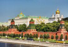 Христиане России больше не могут свободно делиться своей верой