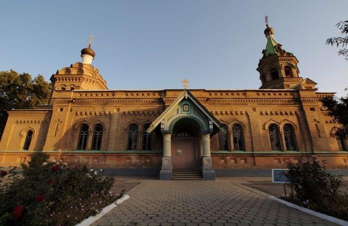 В Узбекистане выпустили брошюру с социальной концепцией евангельских церквей