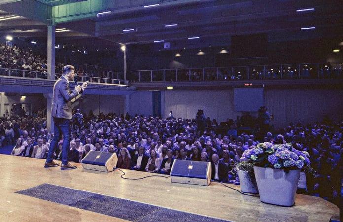 «Слово жизни» Швеция: Мы просим прощения