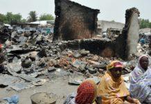 «Боко Харам» продолжают совершать нападения на христианские деревни