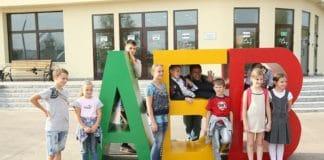 ХВЕ «Благая весть»: благословили 200 детей из малообеспеченных и многодетных семей