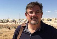 Кристиан Окерхиельм: Евангелие изменяет ситуацию в народах