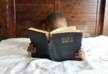 Рюне Боргсе в Африке: Важны не чудеса, а Божье Слово