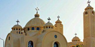 Парламент Египта принял закон о строительстве новых христианских храмов
