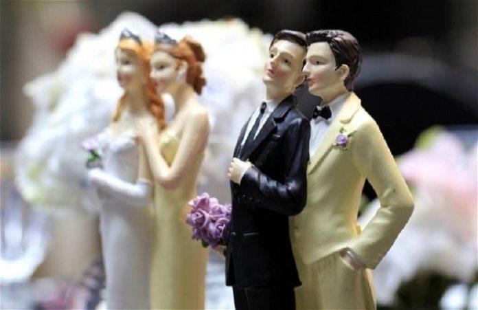 Евангелическо-лютеранская церковь Финляндии не будет венчать однополые пары