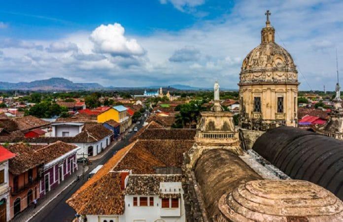 В Никарагуа церквям запретили молиться на площади Библии