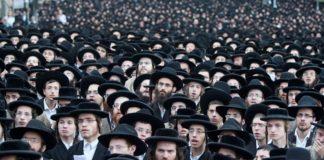 В Израиле пробки из-за требований ультраортодоксов не работать в субботу