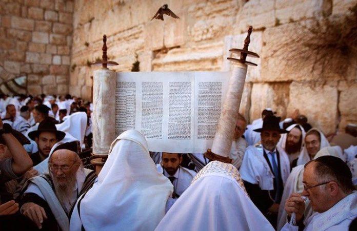 Синедрион выбирает Первосвященника: это ли конец времен?