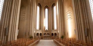 Около 10 тысяч прихожан расстались с лютеранской церковью Дании за 3 месяца