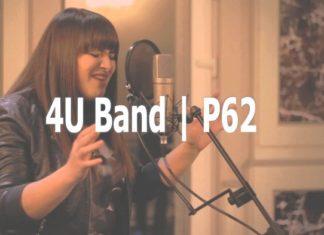 4U Band – Псалом 62